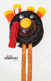 Easy Thanksgiving Crafts For Kids To Make 483 Best Thanksgiving Craft Ideas For Kids Images On Pinterest