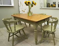 dining chairs shabby chic dining table with chairs and benches