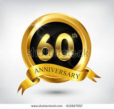 60 years anniversary 60 years anniversary celebration design60th anniversary stock