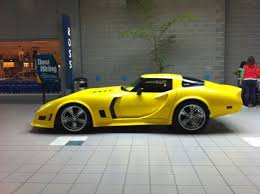 1980 corvette yellow 1980 custom corvette for sale photos technical specifications
