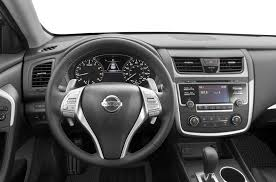 Nissan Altima White - 2017 nissan altima deals prices incentives u0026 leases overview