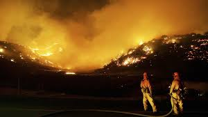Wildfire News Eastern Washington by Okanogan Complex Washington Wildfire Is Now Largest In State