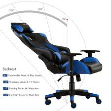 Desk Chair Gaming by Jl Office Chair Executive Recliner Racing Adjustable Gaming