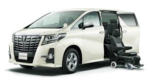 kereta vellfire terbaru toyota alphard u2013 pictures information and specs auto database com