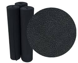 Rubber Mats For Backyard by Rubber Flooring For Dogs