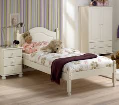 richmond white furniture chest of drawers bedside table