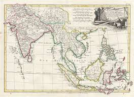 netherlands east indies map 10 historical and trade route maps of southeast asia