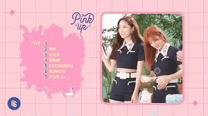 watch apink reveal sweet highlight medley for upcoming album