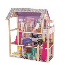decor alyssa kidkraft majestic mansion dollhouse 65252 for