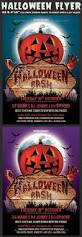 halloween party flyers templates halloween party psd flyer template by hotpin graphicriver
