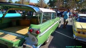 green ford station wagon 1959 ford edsel station wagon youtube