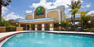 holiday inn express vero beach west i 95 hotel by ihg