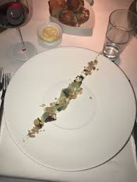 cuisine facil tasting menu in facil picture of facil berlin tripadvisor