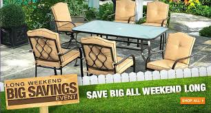 Home Depot Outdoor Furniture Sale by Home Depot Canada Patio Furniture U2013 Smashingplates Us