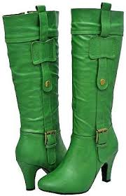womens boots green leather green boots green obsession green boots