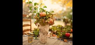 Fall Decorated Porches - fall decorating with tablescapes bombay outdoors