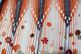 Free Curtain Patterns 24 Simple Looking Patterns For Crochet Curtains Patterns Hub