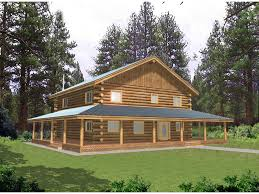 two story log homes springston country log home plan 088d 0041 house plans and more