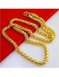 in 24 carat gold jewellery