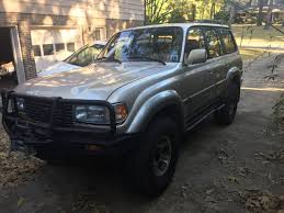 lexus lx450 keyless remote for sale 1996 lx450 locked built awesome alabama sold