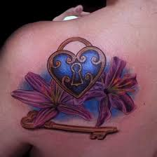 heart designs as passion tattoo full tattoo