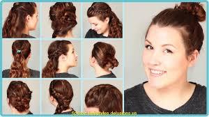 Frisuren Mittellange Haare Einfach by Interessant Frisuren Knapp Schulterlanges Haar Deltaclic