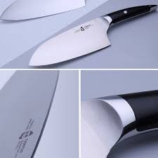 professional grade kitchen knives aliexpress buy tuobituo professional 7 5 190mm chef knife