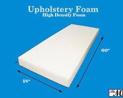 Diy Foam Upholstery Supplies Best 25 Seat Foam Ideas On Pinterest Seat Cushion Foam Lowes
