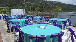 table cloth rental tablecloth rental jpg trini weddings and events vendors