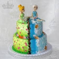 tinkerbell periwinkle cupcakes cupcakes