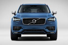 build your own site for 2016 volvo xc90 goes live motor trend wot