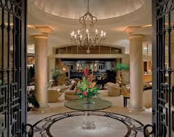 foyer designs astounding image of chandelier height over dining table enchanting