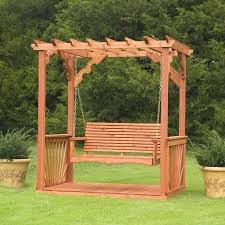 porch swing kit full image for wooden bench swing sets big lots