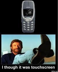 Funny Nokia Memes - nokia 3310 nokia 3310 pinterest