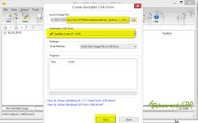 cara membuat bootable xp pada flashdisk cara membuat bootable flashdisk dengan poweriso kuyhaa me