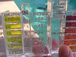 swimming pool ph and total alkalinity kissing cousins