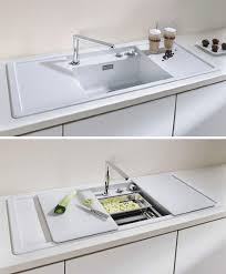 sink covers for more counter space kitchen camo cutting board covers for undermount sinks space saver