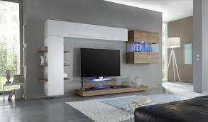 Schrankwand Wohnzimmer Modern Funvit Com Wohnzimmer Schwarz Braun Weiss