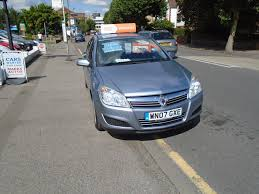 used vauxhall astra energy 2007 cars for sale motors co uk