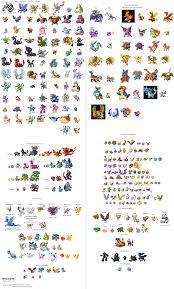 Volkner by Pokemon Volkner Sprite Images Pokemon Images