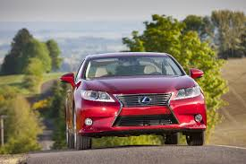 lexus models 2015 official the 2015 lexus es 300h hybrid receives some modest