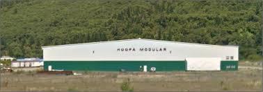 modular home builder hoopa modular homes factory being updated
