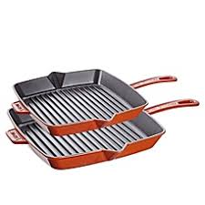 Best Grill Pan For Ceramic Cooktop Grill Pans Cast Iron Stove Top Griddles Gas Griddles U0026 More