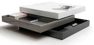 Coffee Table With Storage Uk - outstanding modern coffee tables with storage compartments