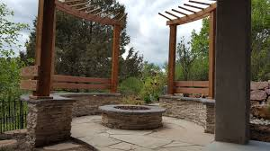 Build A Pergola On A Deck by Distinctive Terrascapes Landscaping U0026 Landscape Design Colorado