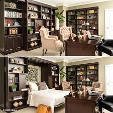 Murphy Bed Office Desk Combo Murphy Bed Office Library Bed Murphy Bed Desk Combo Canada