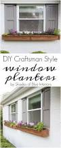 Craftsman Style Window Treatments Best 25 Craftsman Interior Shutters Ideas On Pinterest Small
