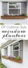 best 25 window planters ideas on pinterest window boxes window