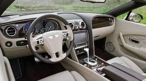 bentley steering wheel at night bbc autos bentley continental gt speed convertible