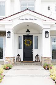 Front Door Colors For White House 128 Best Front Doors Images On Pinterest Front Door Colors
